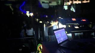 DJ Marko Stjepanovic LIVE @ Kino Basta // Zrenjanin - 29.8.2015 Dani Piva