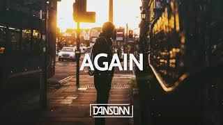 Again - Upbeat Inspiring Piano Guitar Beat | Prod. By Dansonn
