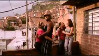 Zion - Amor De Pobre ft. Eddie Dee (HQ)