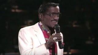 Sammy Davis Jr. - Candyman (1986) - MDA Telethon