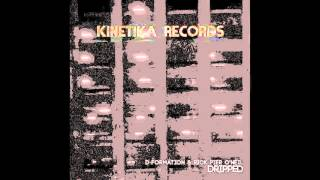 D-Formation, Rick Pier O'Neil: Dripped (Original Mix)