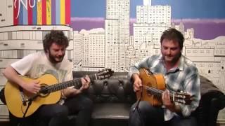Juanito Makande   Arañando el aire  Unplugged