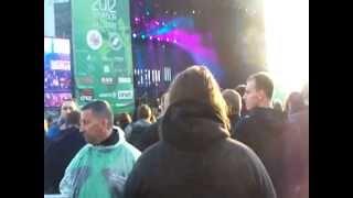 Luxtorpeda - Niezalogowany Live Ursynalia 2012