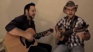 Joel & Geovan - Liguei Pra Dizer Que Te Amo (cover)