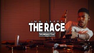 Jungle Muzik Larry - The Race ( Tay-K Remix ) | Official Music Video | TWONESHOTTHAT™