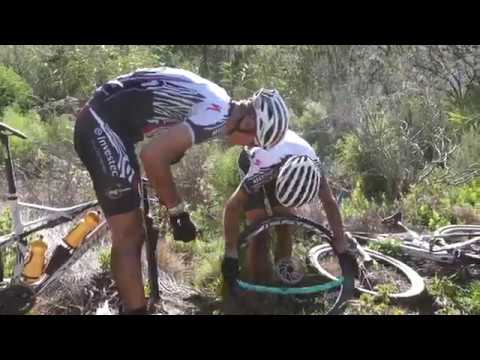 ABSA Cape Epic 2017– Stage 1 – #EpicEnergadeMoments