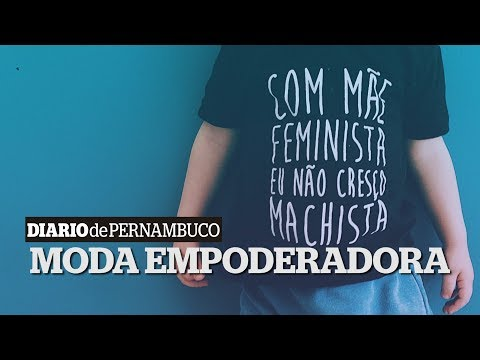 As camisetas empoderadoras da Mamahood