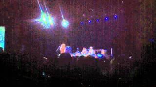 "Gal Costa, ""Baby"" (live @ Vivo Rio)"