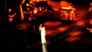 Sade, Boston concert 2011. King of Sorrow
