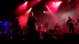 Wardruna - Fehu live @ Castle Party 2015, Poland
