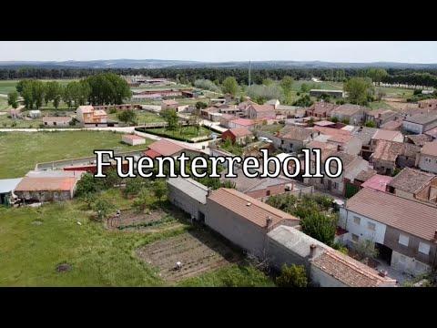 Video presentación Fuenterrebollo