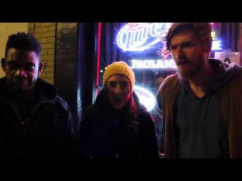 Actors Theatre presents: BOOK IT! Episode 2