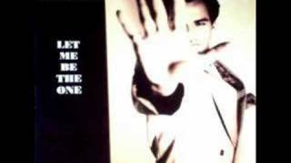 SIMON - Let Me Be The One (1989)