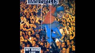 Hand Puppets - My Band