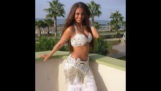 Kiss Kiss -Tarkan Şımarık-Turkish Belly Dance Isabella HD