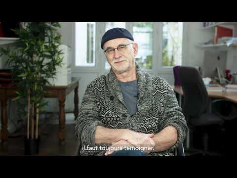 Vidéo de Ian Manook