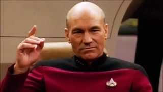 Warren Turner - Captain Picard - Demo House Track