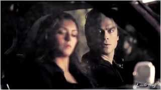 damon ღ elena║ ♫ my immortal ║ 5x22 ∞