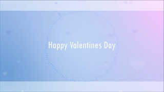 「Happy Valentines Day」  Die In Your Arms (Cover)