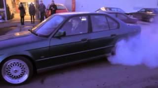 BMW E34 M5 - 1000 BHP