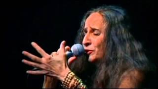 Maria Bethânia - Oração ao Tempo orig. - TelediscoVideoArte