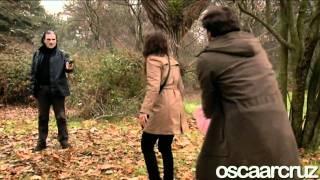 Anuncio 'Los protegidos'   2x14 'El reencuentro' 2ª parte ~ Último capítulo de la temporada