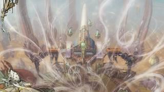 The War of Genesis 4 BGM / 창세기전4 배경음악 - CBT 버전 에스카토스 배경음