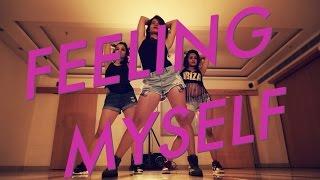 Feeling Myself Nicki Minaj feat. Beyonce | Chandni Dance Plus Choreography