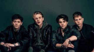The Vamps - Stolen moments ( fast )
