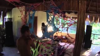Stereopanic @ Singularity (Riviera Maya) 06.12.14 (part 2)