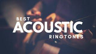 5 Best Acoustic Guitar Ringtones [Download Links]
