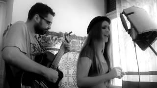 Dama - Duele (Cover Acústico Pilar Bello y Draker Dave)