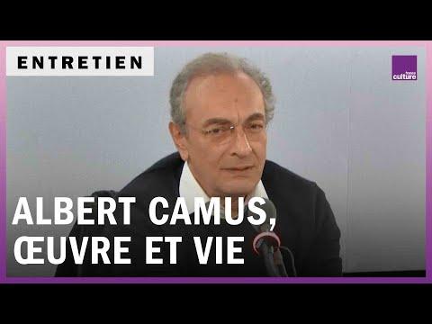 Vidéo de Georges-Marc Benamou