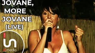 Suzana Gavazova - Jovane, more Jovane (live)