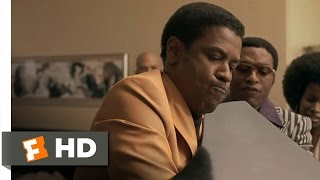 American Gangster (3/11) Movie CLIP - Fed Up (2007) HD