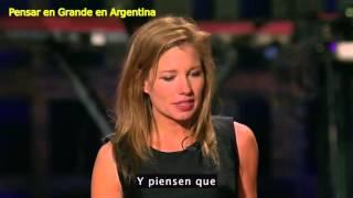 Stacey Kramer  El mejor regalo al que he sobrevivido   Ted Talk Subtitulado