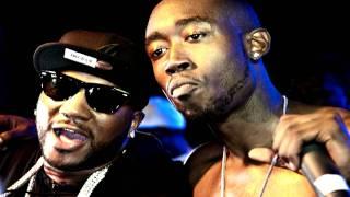 Young Jeezy - Run DMC feat. Freddie Gibbs