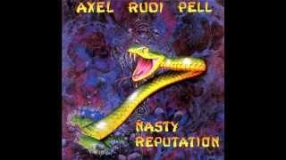 "AXEL RUDI PELL "" Unchain The Thunder """