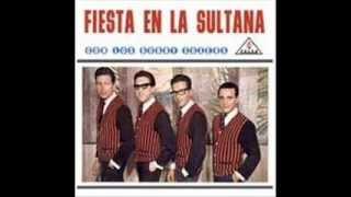 Los Bobby Soxers - Cumbia Callejera