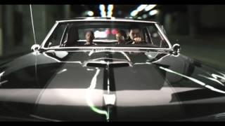 Biffy Clyro - Opposite Video Teaser