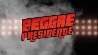 REGGAE PRESIDENTE 2 - Andrew Fya Chama