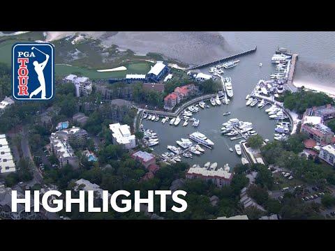 Highlights | Round 3 | RBC Heritage 2019