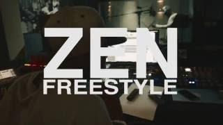 BGMFK - ZEN FREESTYLE