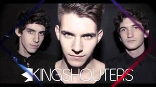 Friend - Kingshouters (Lyrics)