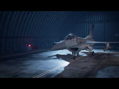 ACE COMBAT™7  SKIES UNKNOWN  2019 Mission 2 full gameplay