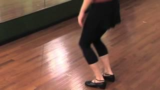 Twist Dance Steps