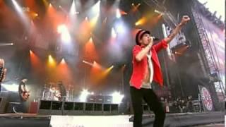 Velvet Revolver - It's So Easy (Rock Am Ring 2007)