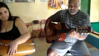 Eudes canta Uirapuru e Leva Eu Sodade
