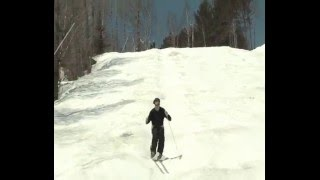 Spring skiing in VSC feat. GabDouch