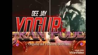 Caporal 2016 - Te Amo - Renovacion Andina  (Gran Poder - Salta Argentina)